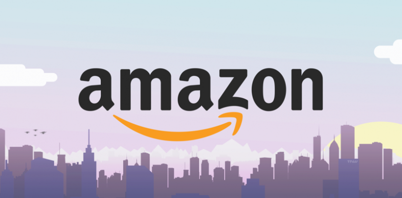 Online Retail Amazon