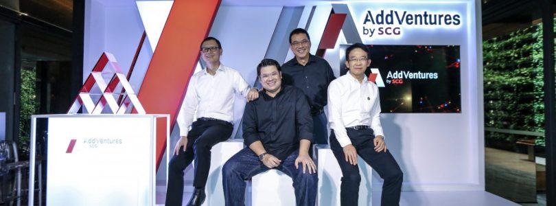 SCG Enters Business Start Up