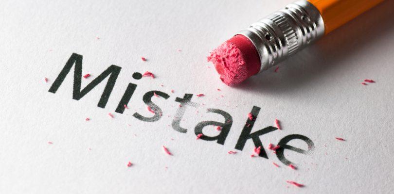 Top 10 Mistakes Printing Industry Sales People Make
