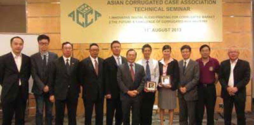 ACCA Meeting – CBMA 2013