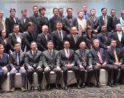 ACCA's 4th Management Committe Meeting (2013-2015)
