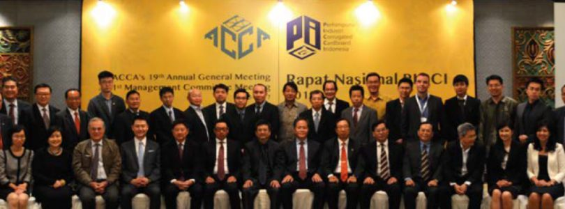 ACCA'S 19th Annual General & 1st Management Committee Meeting (2015-2017)