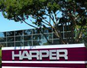 Harper Corporation of America Now Servicing Asia