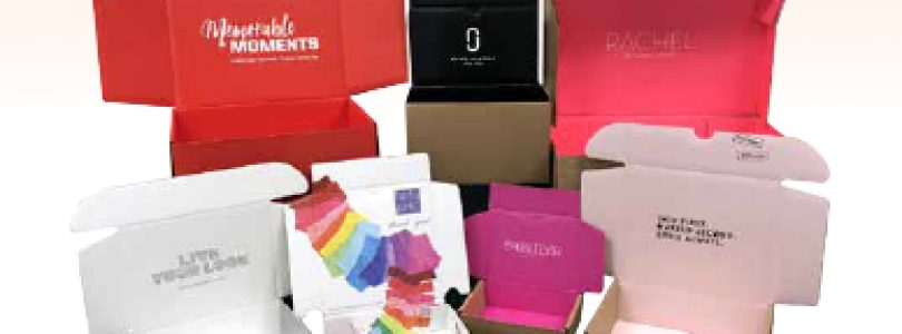 E-commerce a $20 Billion Market for Corrugated Packaging Consumption