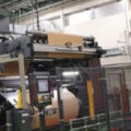Rengo Installs First HP T1190 In Asia